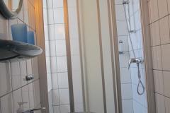 Nordsee, duschen