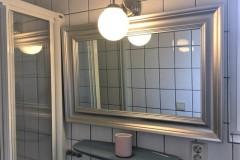 Wattenmeer, duschen